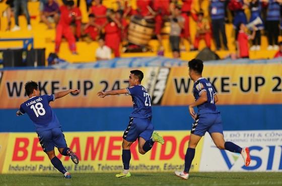 AFC Cup 2019: Cả Becamex Bình Dương và Hà Nội đều quyết thắng ảnh 1