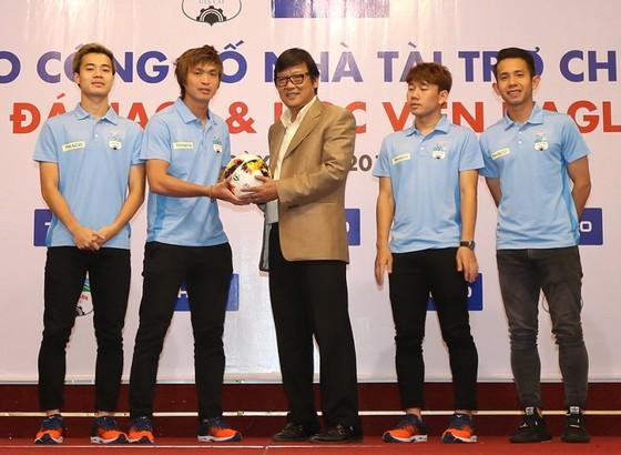 HA.GL đặt mục tiêu tốp 5 V-League 2019 ảnh 1