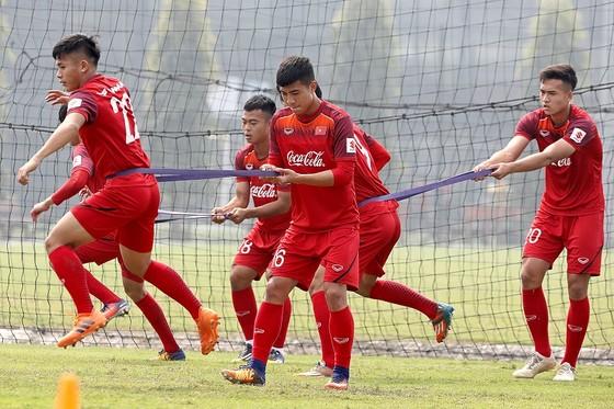 U23 Việt Nam sẽ có 2 trận đấu tập trước thềm vòng loại châu Á 2020 ảnh 1