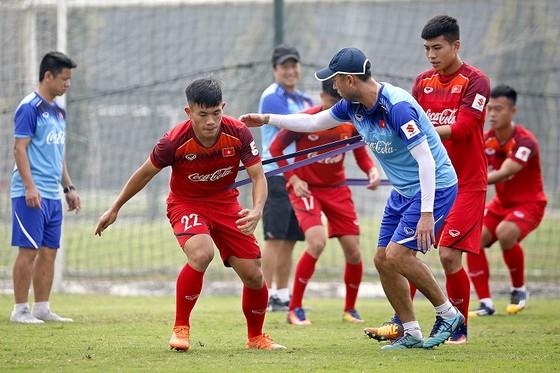 U23 Việt Nam sẽ có 2 trận đấu tập trước thềm vòng loại châu Á 2020 ảnh 2