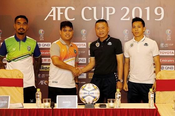 AFC Cup 2019: Cuộc đọ sức giữa Việt Nam và Myanmar ảnh 2