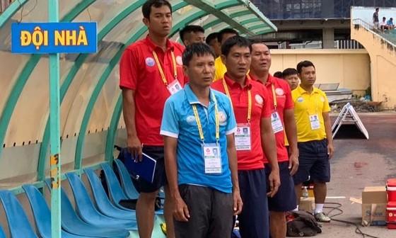 Điểm binh vòng 4 V-League 2019: Khánh Hòa ở thế dựa chân tường ảnh 2