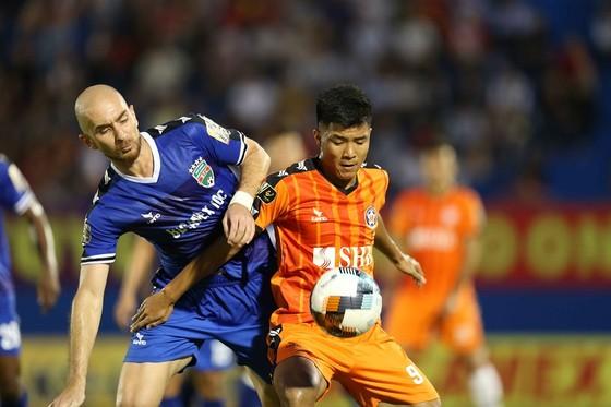 Điểm binh vòng 4 V-League 2019: Khánh Hòa ở thế dựa chân tường ảnh 5