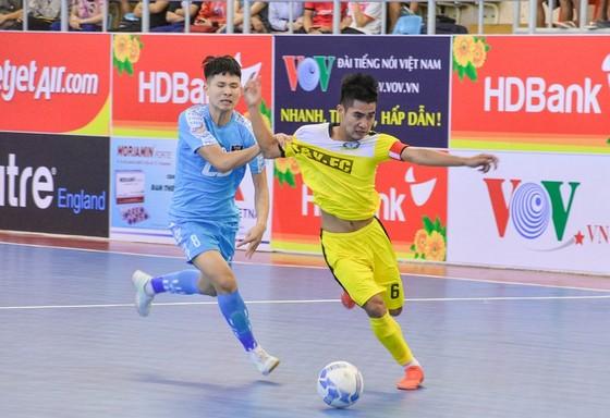 Sanna Khánh Hòa và Quảng Nam sớm lấy vé vào vòng 2 giải futsal VĐQG 2019 ảnh 1