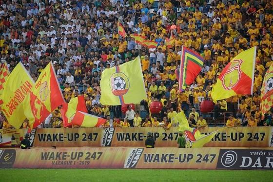 V-League 2019: Những khó khăn đến sớm ảnh 1