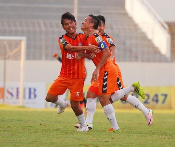 Đà Nẵng tìm lại chiến thắng sau chuỗi trận thất vọng ảnh 2