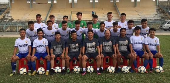 Tiền Giang khởi đầu thuận lợi tại giải hạng Nhì 2019 ảnh 1