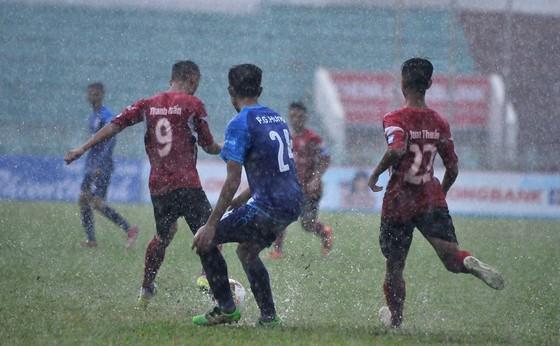 Bình Thuận tiếp tục tạo ấn tượng ở giải hạng Nhì 2019 ảnh 1