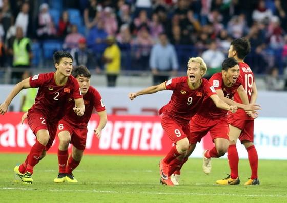 Ông Park cho gọi nhiều cựu binh chuẩn bị dự King's Cup 2019. Ảnh: ANH KHOA
