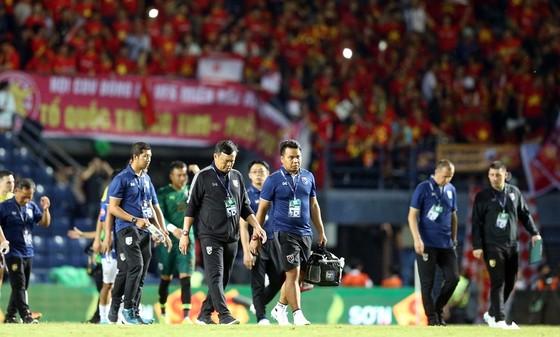 Truyền thông Thái Lan thất vọng về đội nhà ảnh 1