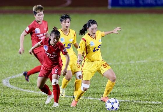 Giải bóng đá nữ VĐQG 2019: Chờ TKS.Việt Nam gây bất ngờ trước Hà Nội ảnh 1