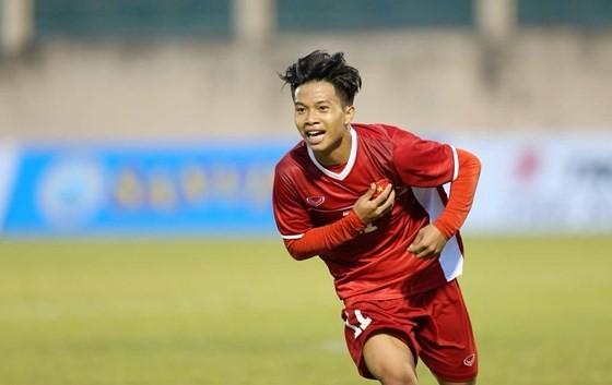 U18 Việt Nam triệu tập cầu thủ chuẩn bị so tài cùng Australia, Thái Lan ảnh 1