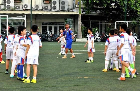 """Lớp bóng đá """"Ươm mầm tương lai"""" – Hoài niệm một thời về Cảng Sài Gòn  ảnh 4"""