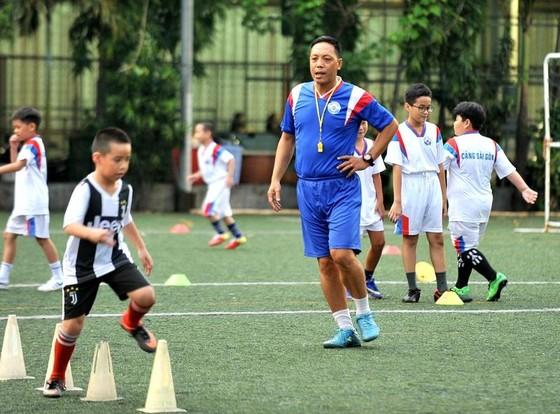 """Lớp bóng đá """"Ươm mầm tương lai"""" – Hoài niệm một thời về Cảng Sài Gòn  ảnh 5"""