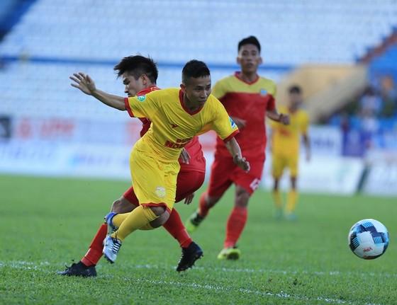 """Cúp Quốc gia 2019: CLB TPHCM và HA.GL cùng thắng ở loạt """"đấu súng"""" ảnh 2"""