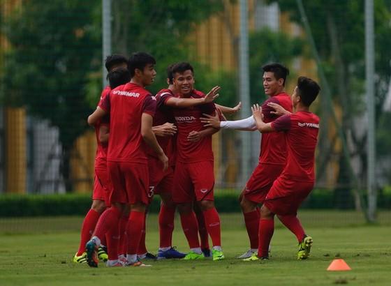 U23 Việt Nam hội quân, HLV Park Hang-seo lên tiếng về bản hợp đồng ảnh 2