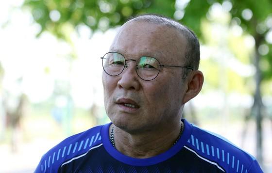 U23 Việt Nam hội quân, HLV Park Hang-seo lên tiếng về bản hợp đồng ảnh 1