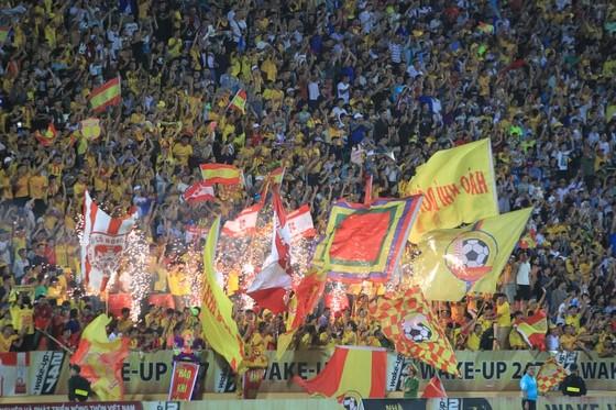Nam Định giành trọn 3 điểm trên sân Thiên Trường, vòng 15 V-League 2019 ảnh 2