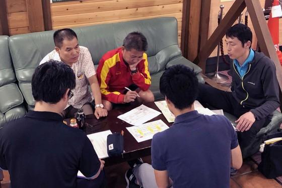 U18 Việt Nam sang tập huấn tại Nhật Bản ảnh 3