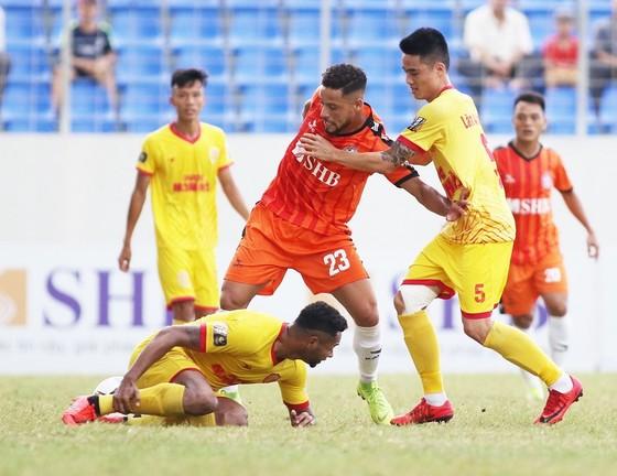 Đánh bại Nam Định, Đà Nẵng chấm dứt chuỗi 4 trận liên tiếp không thắng ảnh 2