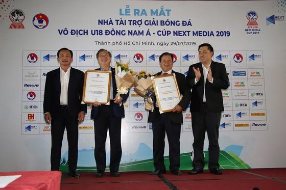 Giải bóng đá U18 Đông Nam Á 2019: Việt Nam gặp Malaysia ở trận ra quân ảnh 2