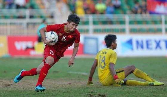 U18 Việt Nam dừng chân trước vòng bán kết, HLV Hoàng Anh Tuấn từ chức ảnh 1