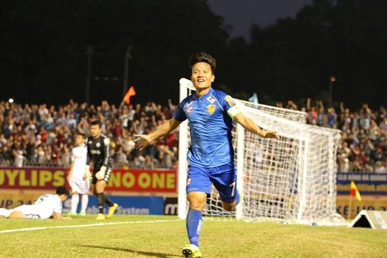Quảng Nam - Khánh Hòa (17g, 23-8): Cơ hội nào cho đội bóng phố Biển? ảnh 1
