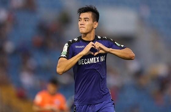 HLV Park Hang-seo nên cần cầu thủ có phong độ tốt nhất để đấu với Thái Lan  ảnh 1