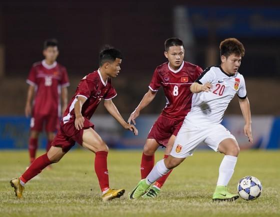 Bóng đá Việt Nam sở hữu thành tích ấn tượng trước Thái Lan trong năm 2019  ảnh 1