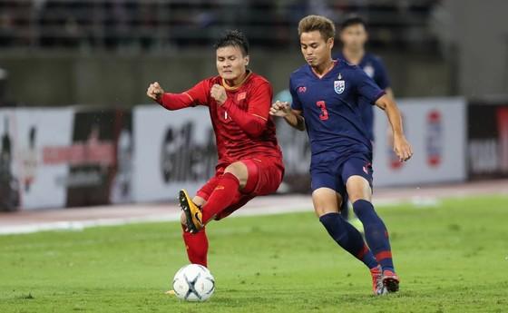Thái Lan - Việt Nam 0-0: Chia điểm trên sân khách ảnh 5