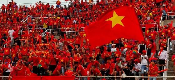 Thái Lan - Việt Nam 0-0: Chia điểm trên sân khách ảnh 1