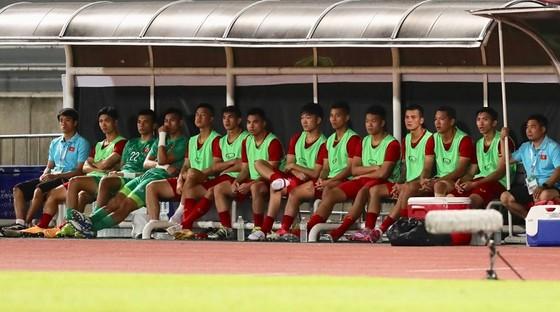 Thái Lan - Việt Nam 0-0: Chia điểm trên sân khách ảnh 6