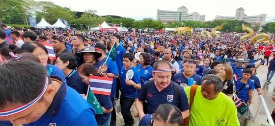 Thái Lan - Việt Nam 0-0: Chia điểm trên sân khách ảnh 2