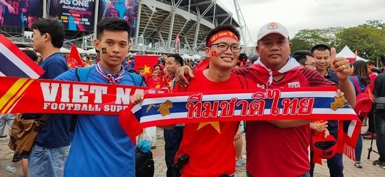 Thái Lan - Việt Nam 0-0: Chia điểm trên sân khách ảnh 3