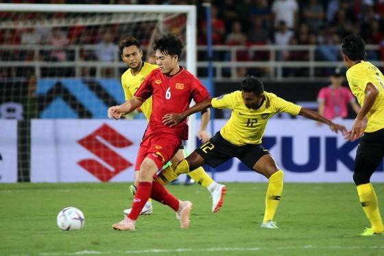 Những bận tâm của ông Park trước trận gặp Malaysia ảnh 1