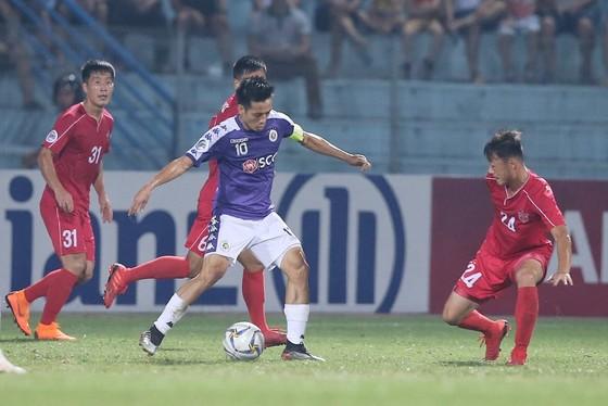 Hà Nội FC đánh mất lợi thế ở trận chung kết liên khu vực AFC Cup 2019  ảnh 2