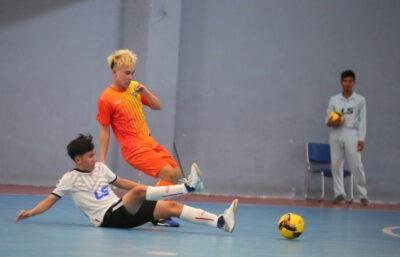 Khởi tranh giải futsal phong trào TPHCM 2019 ảnh 1