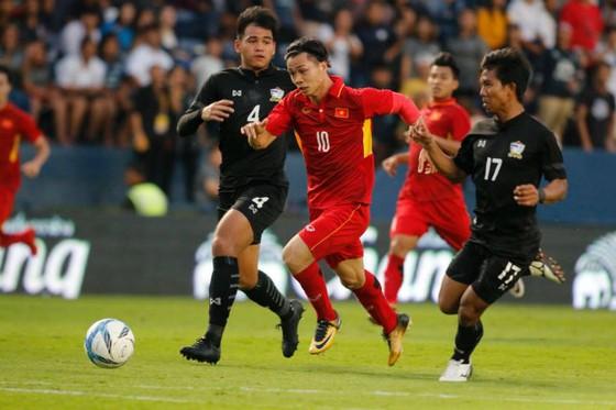 AFC chốt 4 địa điểm tổ chức các trận đấu của VCK U23 châu Á 2020 ảnh 1