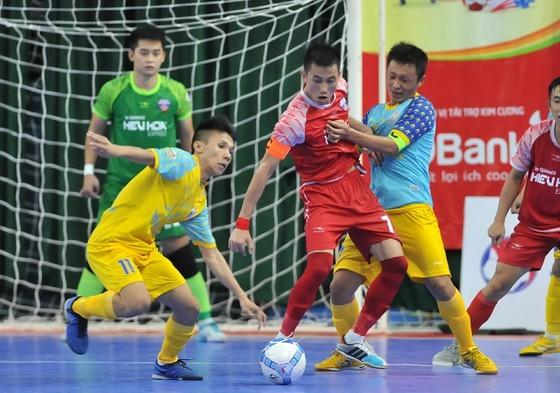 Giải Đông Nam Á sẽ quyết định cho danh hiệu Quả bóng vàng futsal 2019  ảnh 3