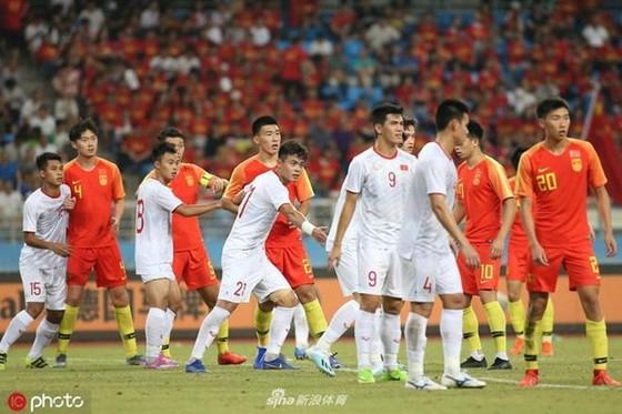 HLV Park Hang-seo chốt danh sách 23 cầu thủ U22 Việt Nam ảnh 1