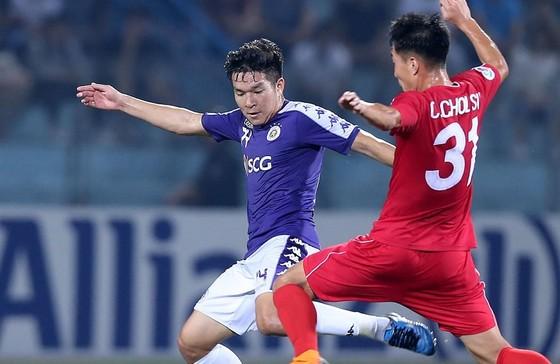 Trái ngược Hà Nội FC, HA.GL đủ tiêu chuẩn đá giải châu Á  ảnh 1