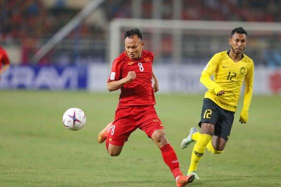 (Trực tiếp) Việt Nam - Malaysia 1-0: Quả bóng vàng VN 2018 đóng vai người hùng ảnh 5