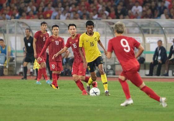 HLV Malaysia bỏ họp báo sau trận thua tuyển Việt Nam  ảnh 1