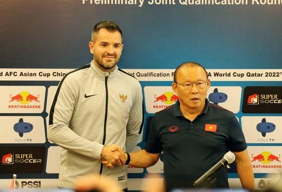 Truyền thông Indonesia tiết lộ đội nhà sẽ thay HLV sau trận gặp Việt Nam ảnh 1