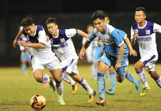 U21 TPHCM thắp lại hy vọng tranh vé vào bán kết ảnh 1