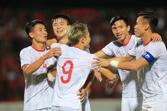 Hành trình chinh phục của đội tuyển Việt Nam tại Bali ảnh 4