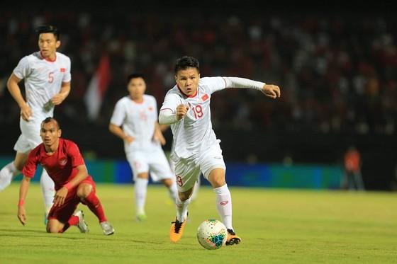 Hành trình chinh phục của đội tuyển Việt Nam tại Bali ảnh 7