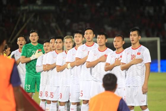 Hành trình chinh phục của đội tuyển Việt Nam tại Bali ảnh 1