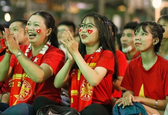 Indonesia - Việt Nam 1-3: Việt Nam bất bại trước các đối thủ khu vực Đông Nam Á ảnh 5