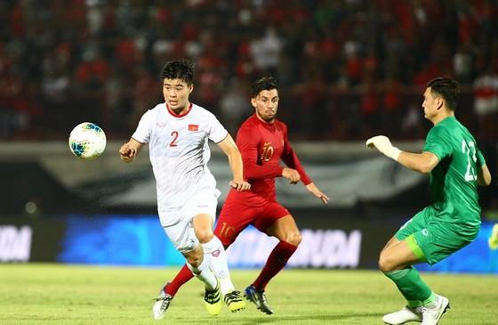 Indonesia - Việt Nam 1-3: Việt Nam bất bại trước các đối thủ khu vực Đông Nam Á ảnh 4